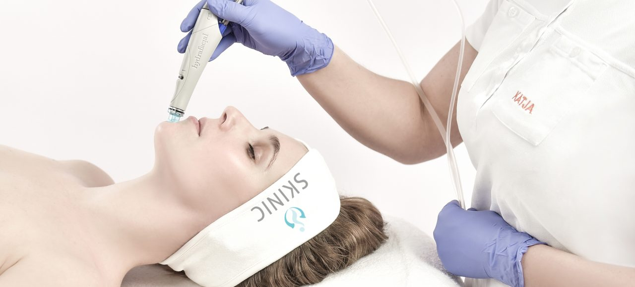 Kosmetikinstitut Medical Spa Berlin - Hydrafacial