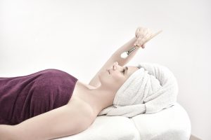 Kosmetikinstitut Medical Spa Berlin - Peeling Behandlung